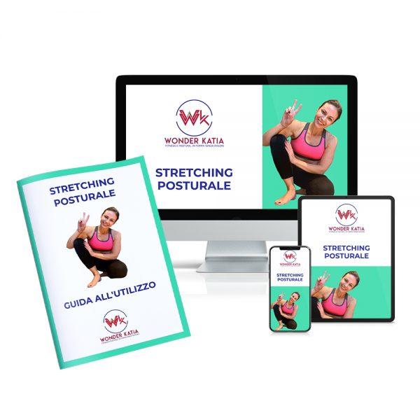 Stretching posturale
