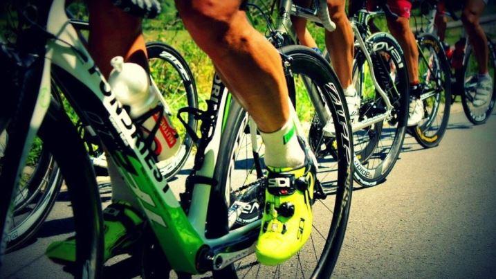 ciclismo stanchezza alle gambe