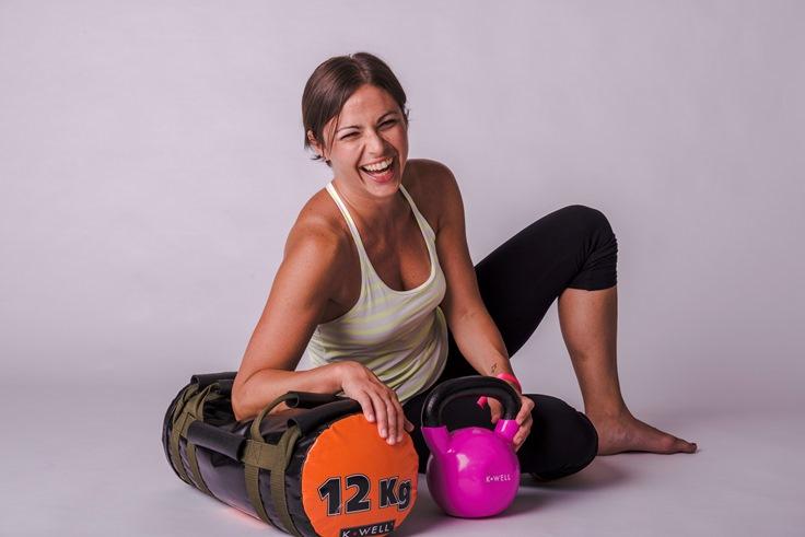 allenamento con personal trainer