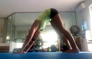 esercizi mobilita articolare