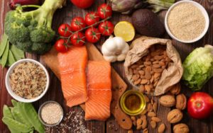 alimentazione contro rotolini pancia