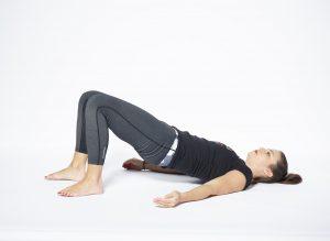 Stretching per mal di schiena esercizi no