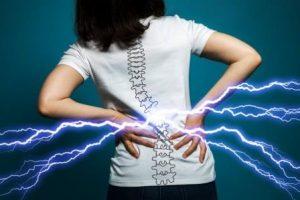 mal di schiena dolori stretching