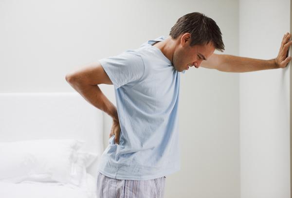 stretching mal di schiena