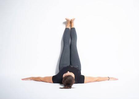 stretching per mal di schiena