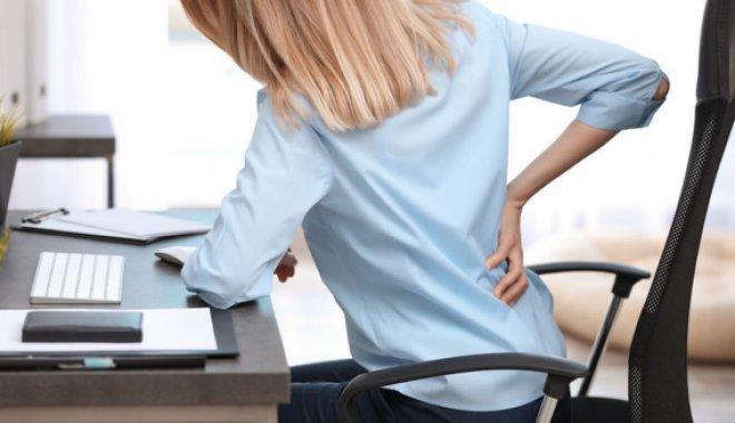 dolore alla schiena zona lombare cause